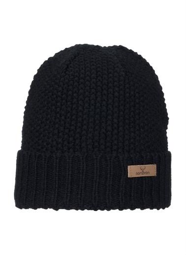 Nordbron Nordbron Şapka Siyah